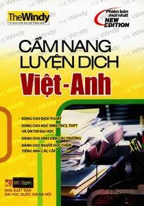 Cẩm Nang Luyện Dịch Việt - Anh - The Windy