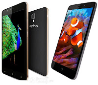 Axioo Venge ponsel tipis murah 1 jutaan