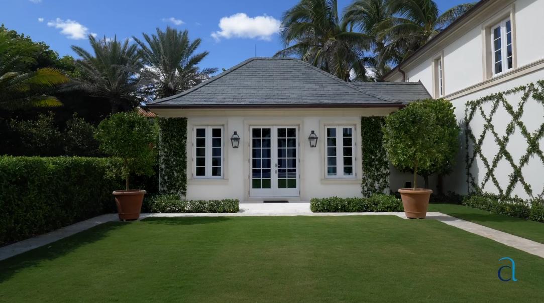 61 Interior Design Photos vs. 530 South Ocean Blvd, Palm Beach, FL Ultra Luxury Mansion Tour