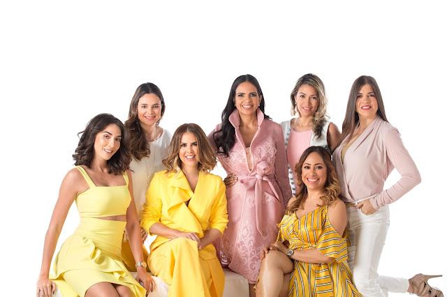 Mujeres al Borde