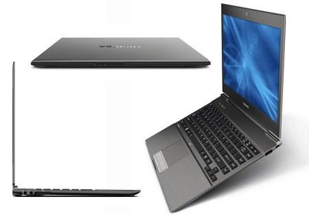 Ultrabook é um termo cunhado pela Intel para descrever uma evolução do notebook