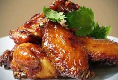 Resep Ayam Goreng Bumbu Bacem Lezat Dan Mantap