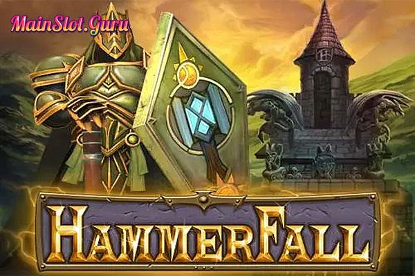 Main Gratis Slot Demo HammerFall Play N GO