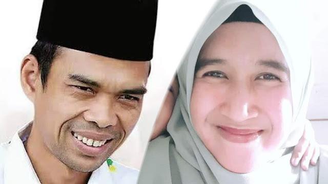 Dari Mana Mellya Dapatkan Chat UAS dengan Perempuan Malaysia?