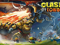 download game Clash of Lords 2 APK  v1.0.219 2016 (new)