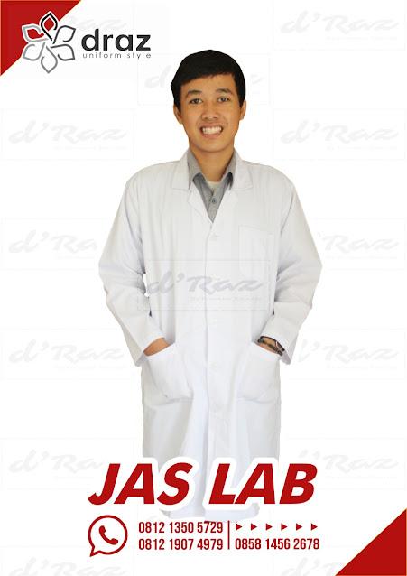 Harga Jasa bikin jas laboratorium satuan 0812 1350 5729