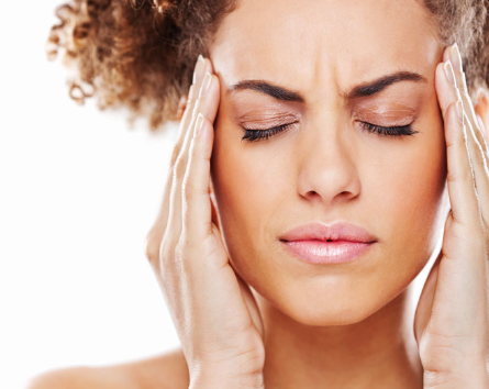 #Instructions to Get Rid Of Headache#Health