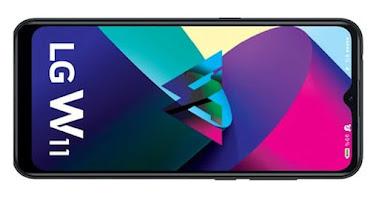 مواصفات إل جي واي11 - LG W11 ، سعر موبايل/هاتف/جوال/تليفون إل جي LG W11 ، الامكانيات/الشاشه/الكاميرات/البطاريه إل جي LG W11