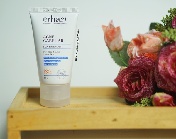 Erha Acne Care Sun Friendly