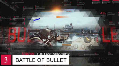 Game-FPS-Battle-of-Bullet