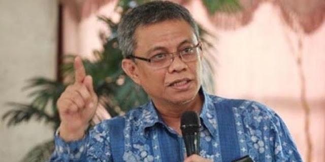 Didik Rachbini: APBN Lagi Sekarat, Rencana Anggaran Petahanan Besar Tidak Masuk Akal