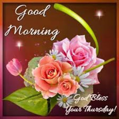 happy good morning Thursday images free download