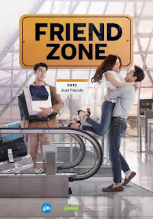 Friend Zone (2019) WEBDL Subtitle Indonesia
