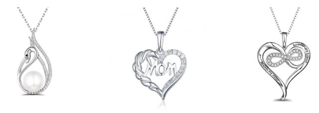 Personalizowana biżuteria od Getnamenecklace.com