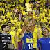 Vem ai a equipe de Serginho: Sede em Guarulhos e Camisa do Corinthians