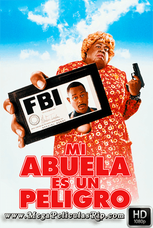 Mi Abuela Es Un Peligro 1080p Latino