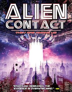 Alien Contact / Извънземен контакт (2020)
