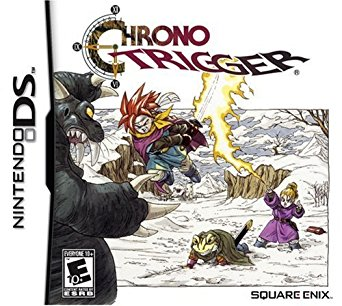 ROMs - Chrono Trigger (Português) - NDS Download