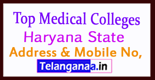 Top Medical Colleges in Haryana