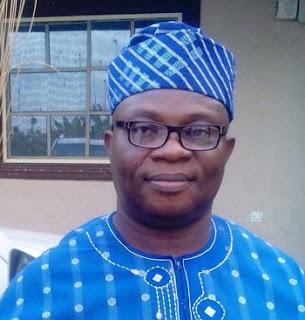 Olumide Odimayo Found Dead