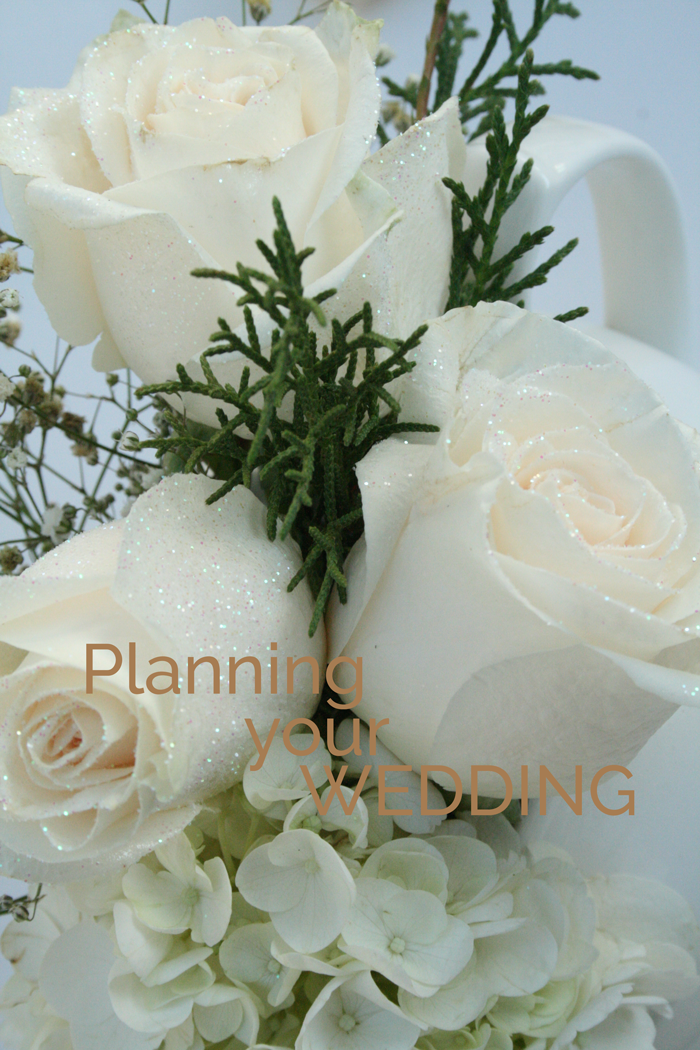 VALENTINA VAGUADA: wedding, wedding planner, roses, flower