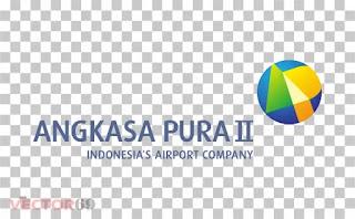 Logo Angkasa Pura II - Download Vector File PNG (Portable Network Graphics)