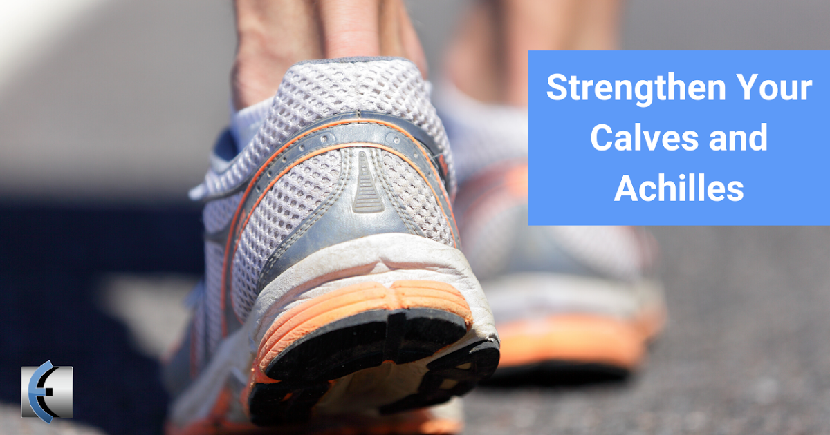 Photo of Top 4 Fridays! 4 exercises to strengthen your Achilles | Modern Manual Therapy Blog