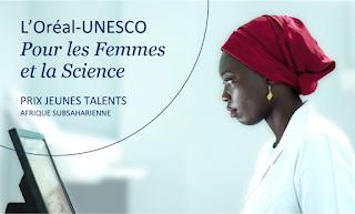 L'Oréal-UNESCO