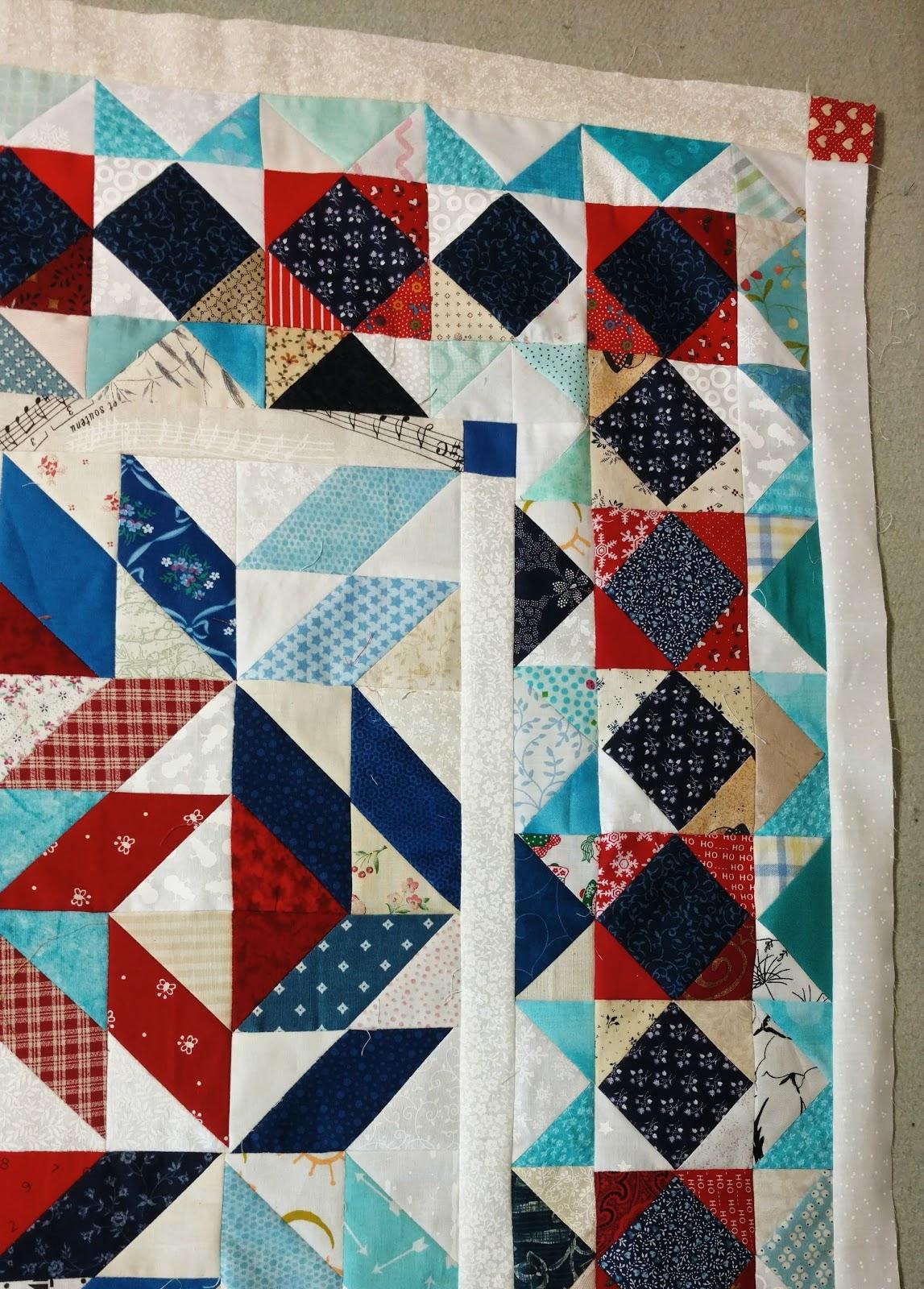 Quiltville Mystery Quilt 2020 : quiltville, mystery, quilt, Making, Lather:, Unity, Finish