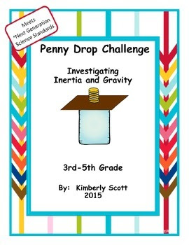 https://www.teacherspayteachers.com/Product/Investigating-Inertia-and-Gravity-Experiment-on-the-Laws-of-Motion-900053