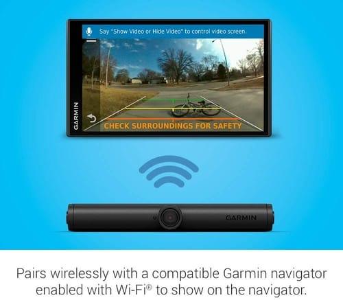 Garmin BC 40 Car WiFi Backup Camera