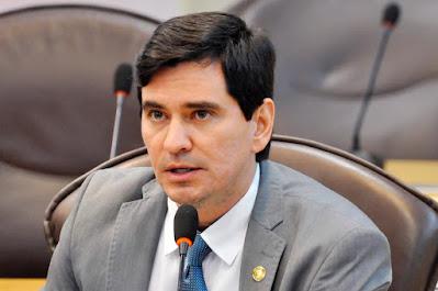 PENDÊNCIAS RN-Deputado George Soares articula chapa da FECAM com vereadores do vale do Açu