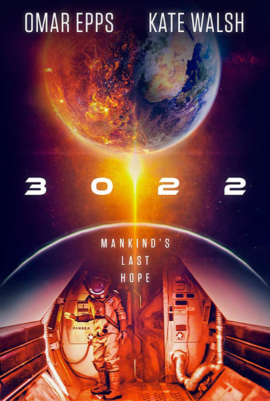 3022 (2019 Movie) Dual Audio 720p HDRip [Hindi – English] ESubs