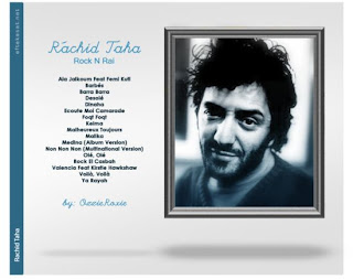 Rachid Taha-Rock N Rai