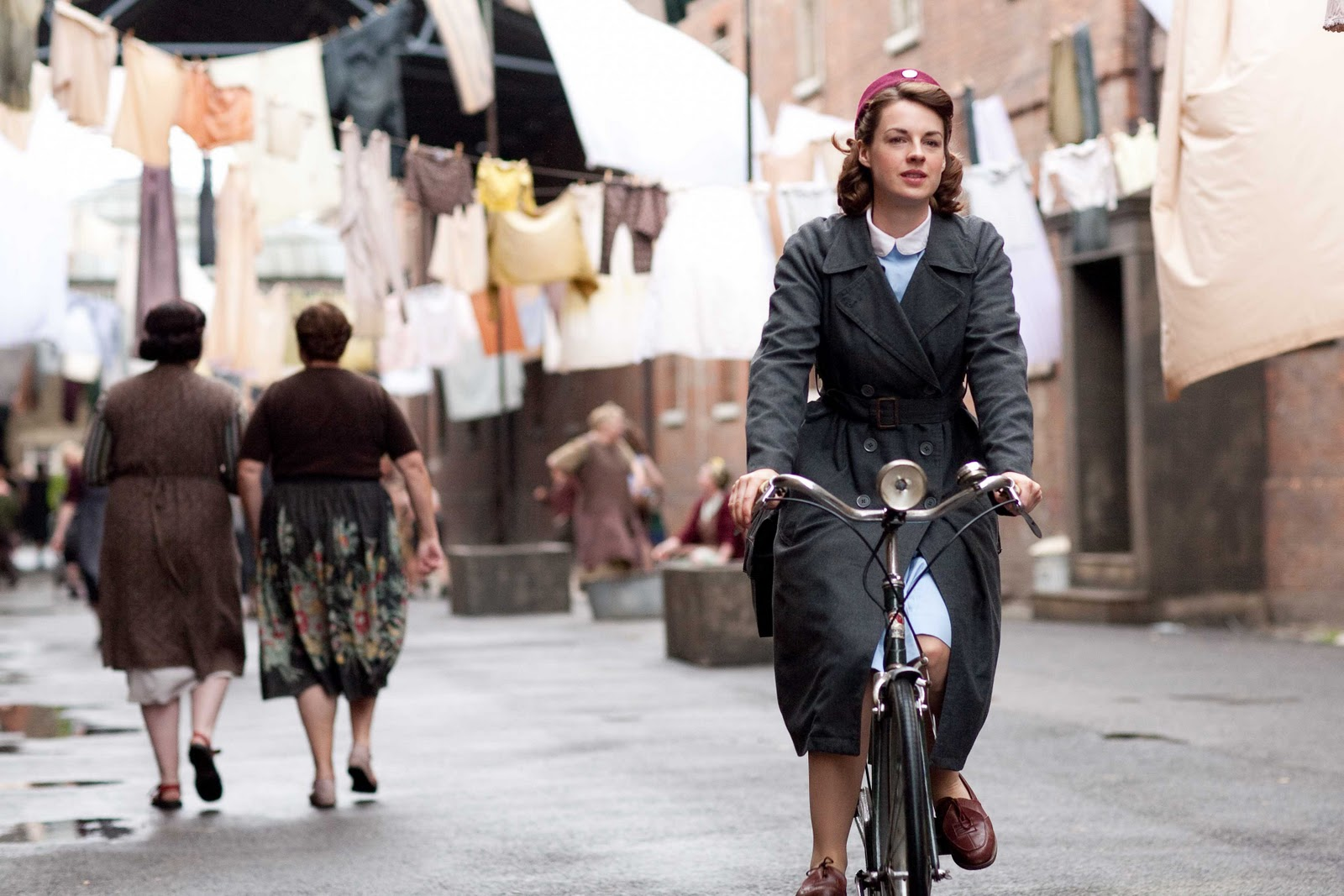 call the midwife - photo #23