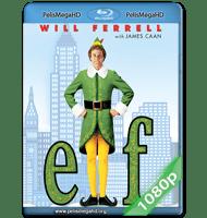 ELF (2003) FULL 1080P HD MKV ESPAÑOL LATINO