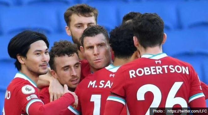 Fulham vs Liverpool 1–1 Highlights