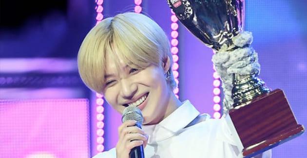 ¡Taemin gana su primera victoria para 'Want' en 'Show Champion'!