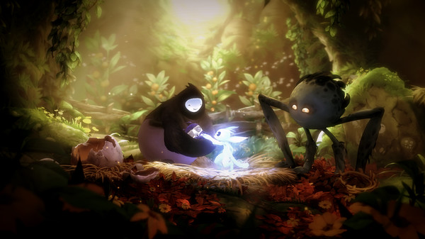 ori and the will of the wisps تنزيل لعبة