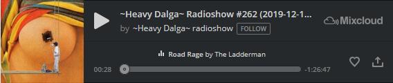heavy dalga show #262