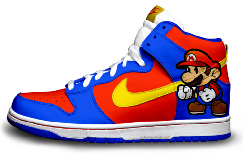 Best Character Shoes