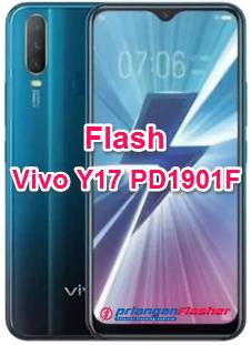 Flash Vivo Y17