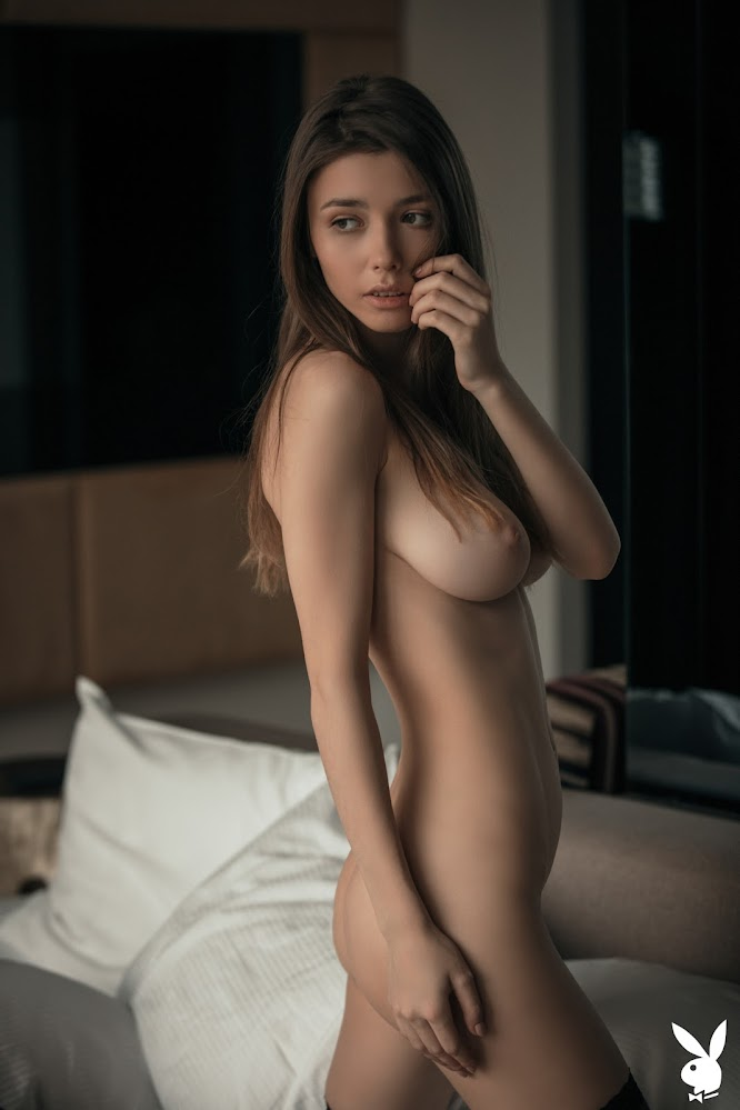[Playboy Plus] Mila Azul - Uncovered 1582129357_mila100_0009