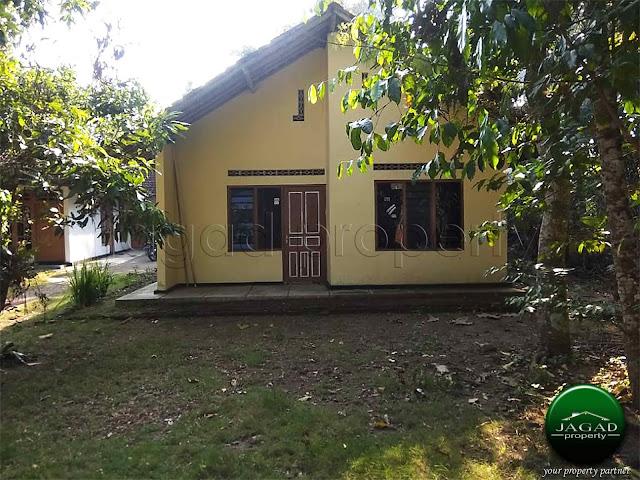 Rumah Kontrakan dekat SMA 1 Minggir