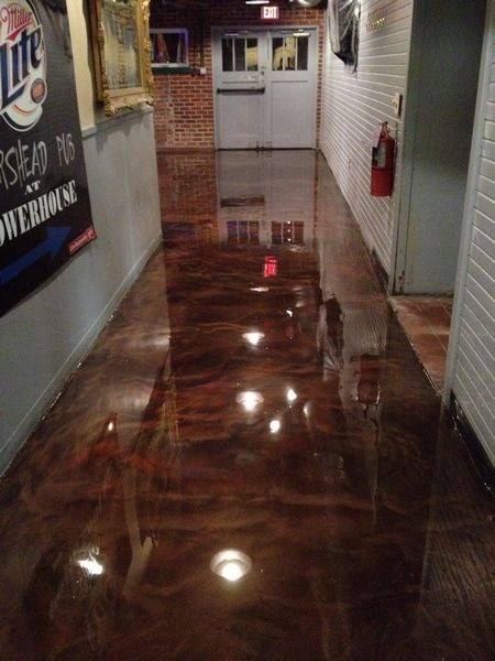 1000 images about Epoxy Flooring on Pinterest