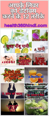 Liver Cleanse in Hindi