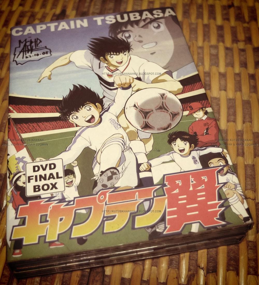 Captain Tsubasa / Kickers