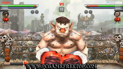 Beast Boxing Turbo Free Download