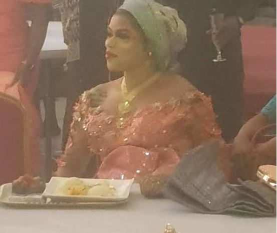 Unfiltered photos of Bobrisky at a party leaks on Social Media