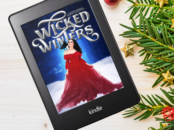 Wicked Winters: A Limited Edition Holiday Collection Available for FREE this Holiday Season